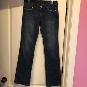 Guess Jeans LN fun style size 28